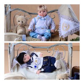 c08dab33fcad Kit Bebe Reborn Menino Promoção! Bonecas Acessorios - Bonecas em ...