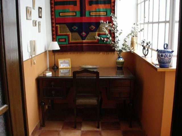 2 bedroom apartment, with 110 m2 covered, huge place, next to  callao avenue , central recoleta!