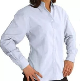 f164bbf40 2 Blusas O Camisas Uniformes Ejecutivos P/dama O Caballero