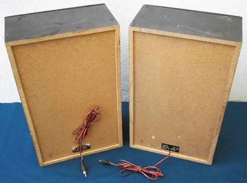 2 bocinas de 7 watts para reparar o refacciones