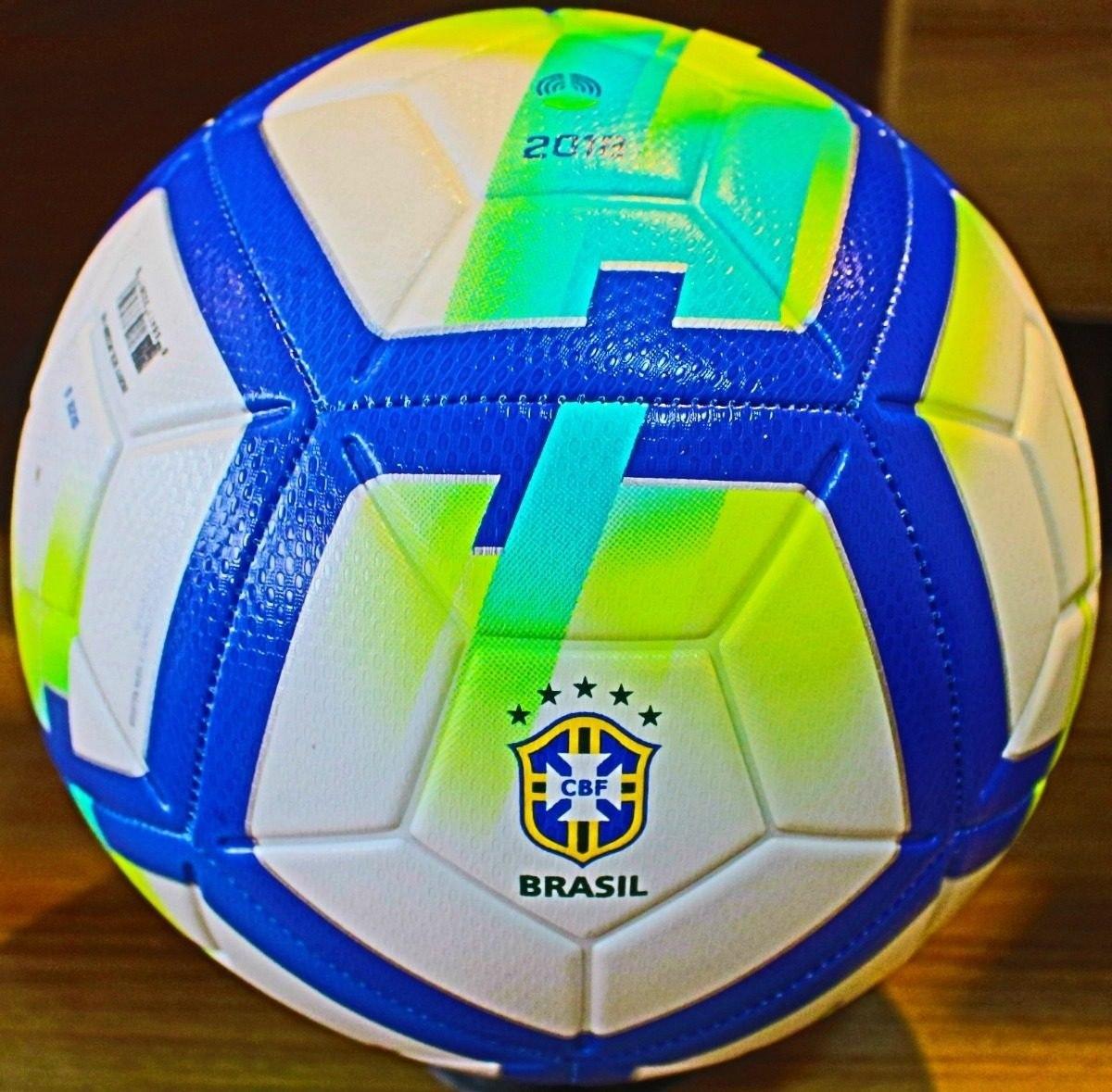 646e312c6ca06 2 Bolas Futsal Kagiva F5 Brasil Pro+1 Bola Nike Campo - R$ 340,00 em ...