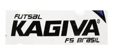 847500ce740ed 2 Bolas Futsal Kagiva F5 Brasil Pró Oficial Liga Nacional - R$ 250 ...