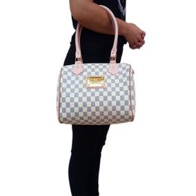 2d2eabd8a Bolsa Praia Chanel - Bolsas Femininas Branco no Mercado Livre Brasil