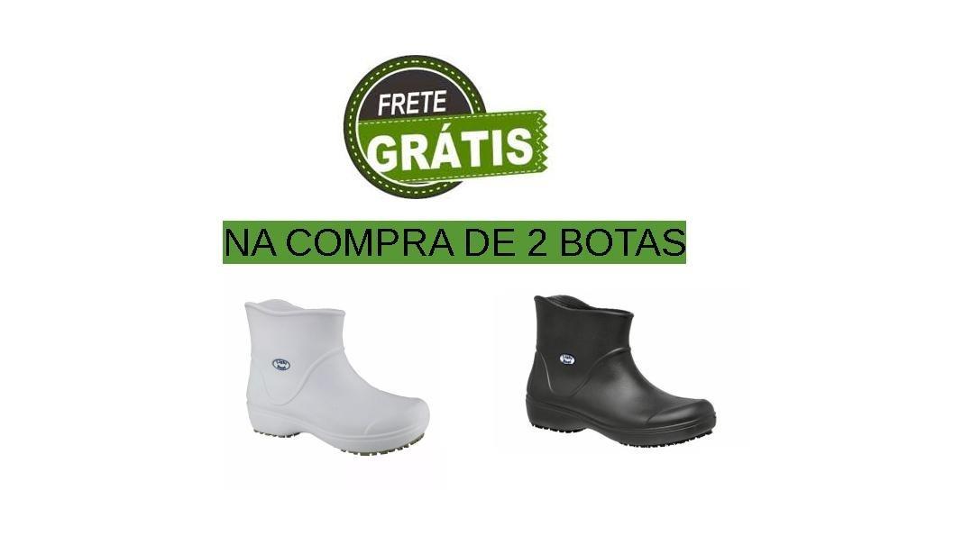 e8becb6695470 2 Bota Sapato Eva Cozinha Industrial Antiderrapante - R  129,90 em ...