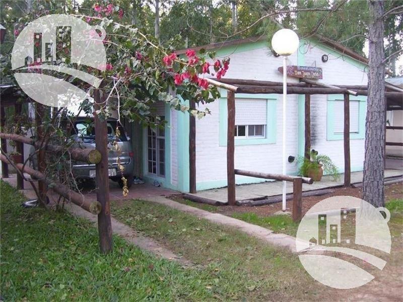 2 bungalows 2*