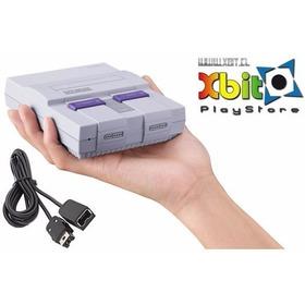 2 Cables Extensor Control Nintendo Mini-nes 100% Garantizado