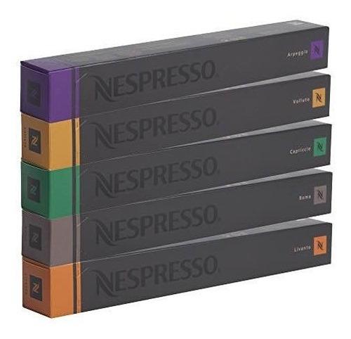 2 cajas capsulas nespresso! belgrano! compra 2 envio gratis!