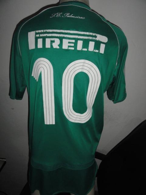 949dc2ffd4 2 Camisa Palmeiras adidas Tamanho Gg Bom Estado De Uso - R  120