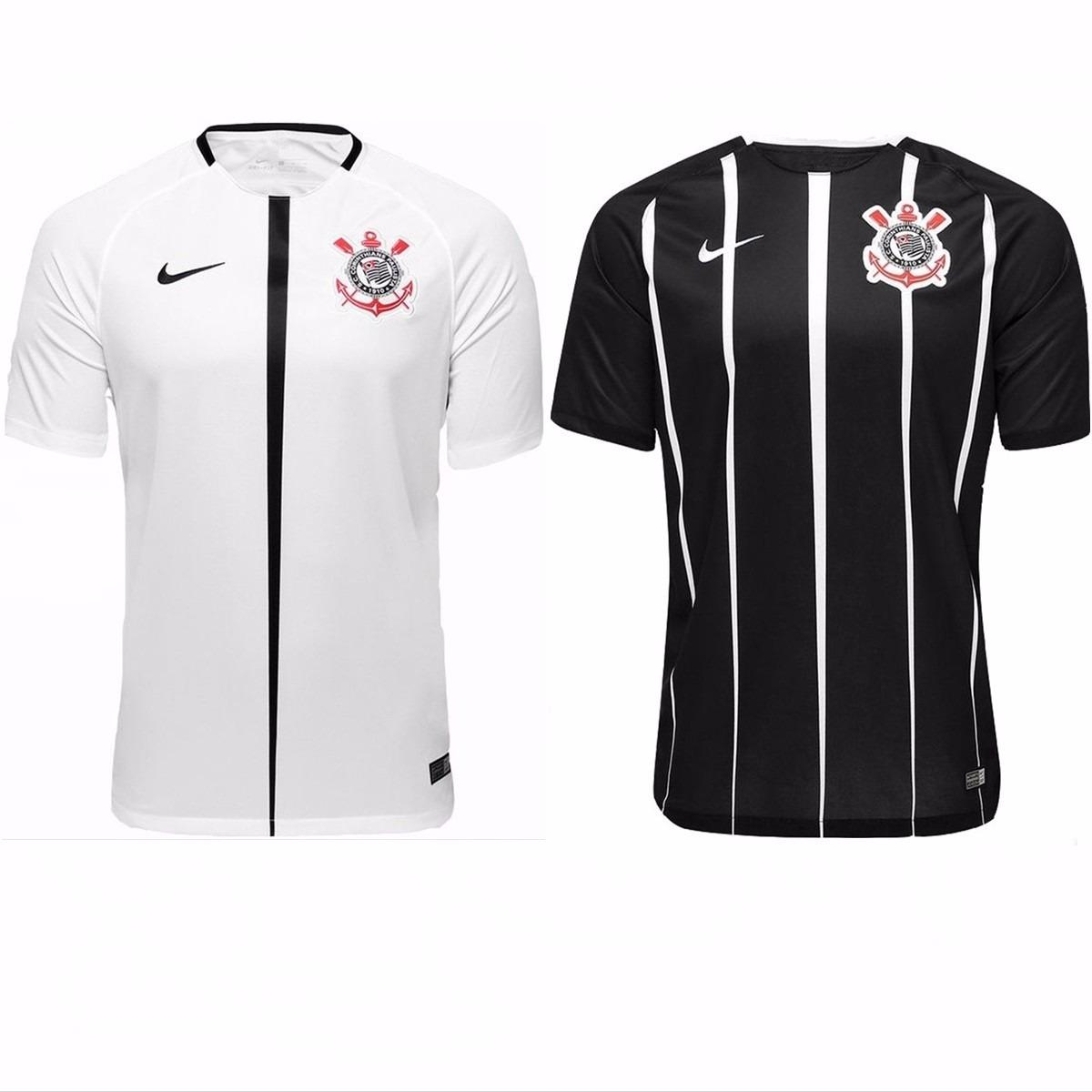2 camisas do corinthians uniforme 1 e 2 promoção f gratis. Carregando zoom. 8aba1226b2513