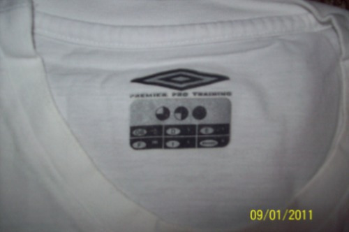 2-camisas do santos futebol clube