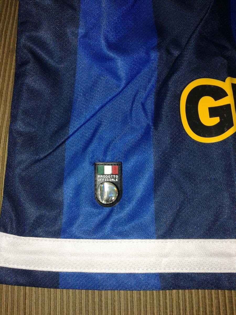 2 Camisas Originais Botafogo Azul Fila 120 Frete Grátis. - R  120 b7cb14b6cda86
