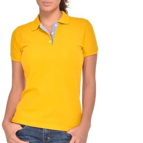 12c4fd101 2 Camisas Polo Dama! Oferta De Temporada + Envio -   70.000 en ...