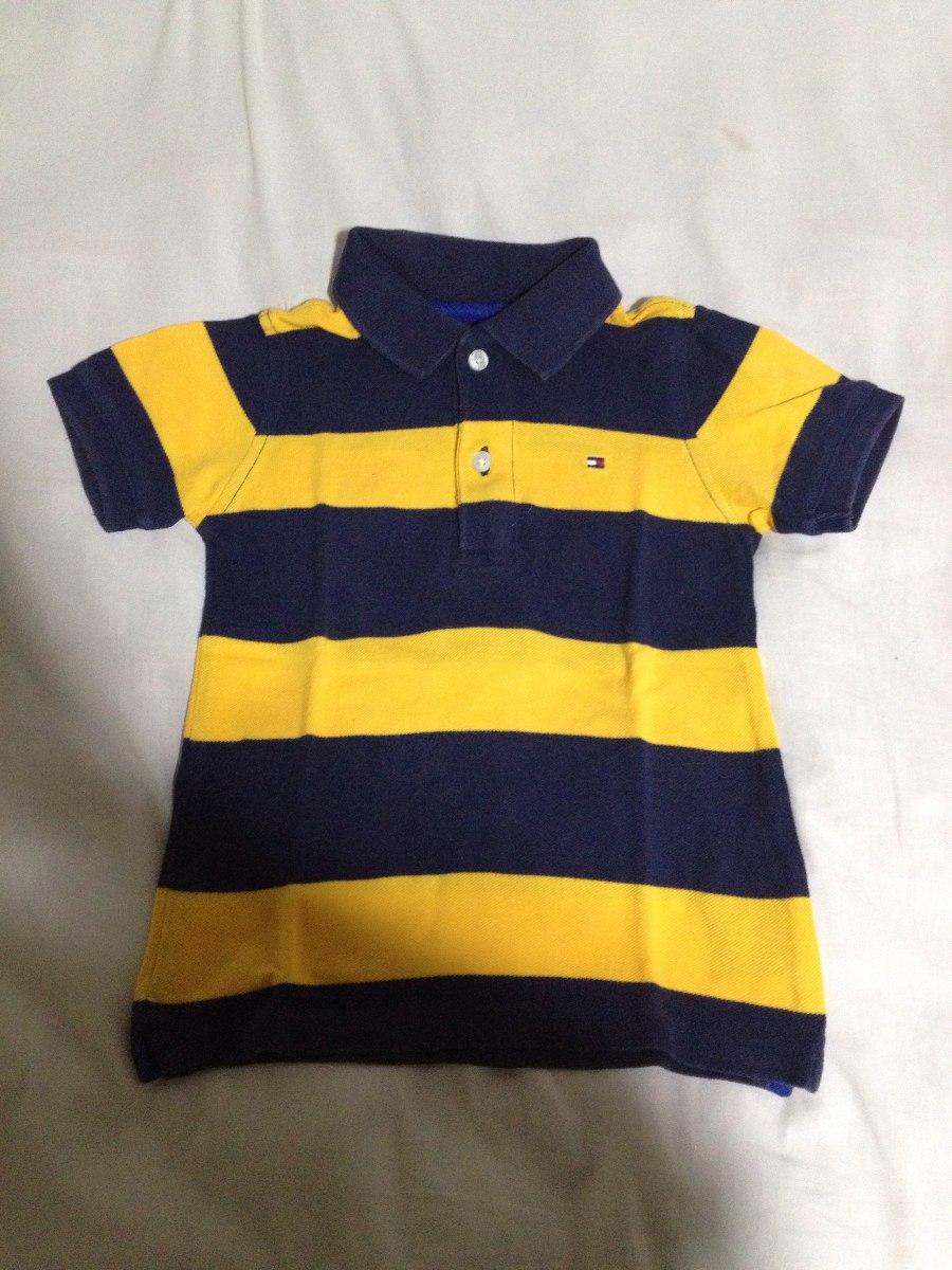 Polo 24m Tommy Ralph Anos Infantil Lauren Camisas 2t 2 hsrdtQ