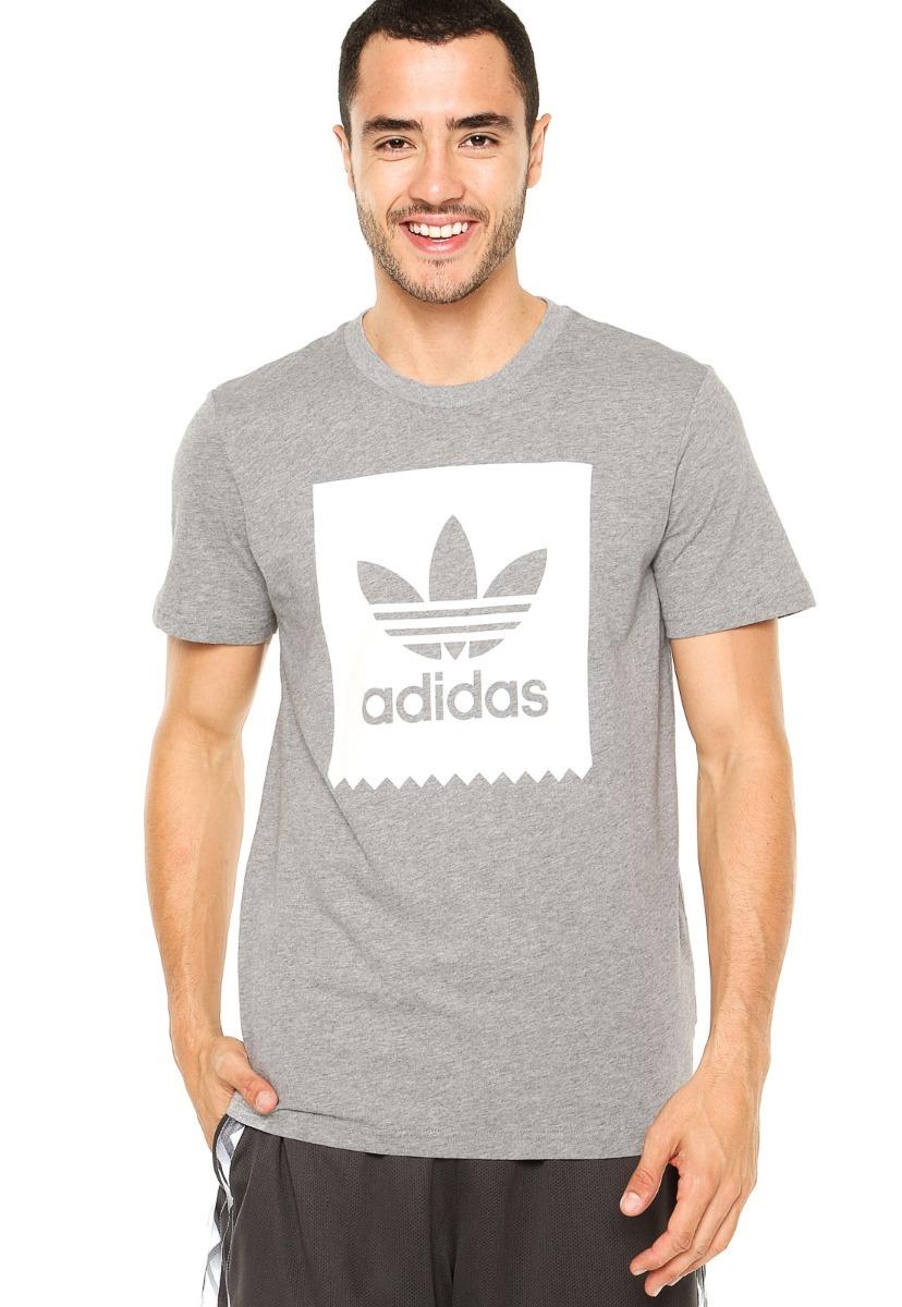 de29bd18dda7b 2 camisetas adidas skateboarding. Carregando zoom.