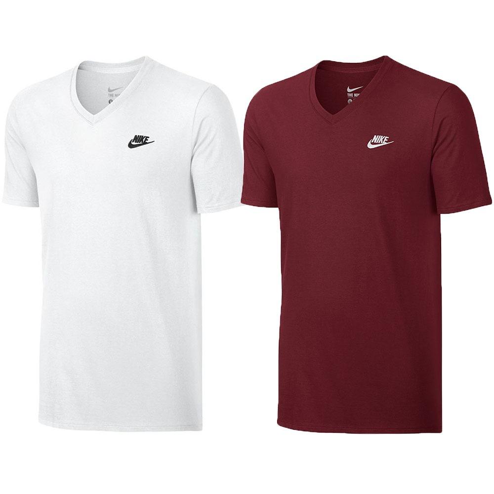 7e4bffcdd1 2 camisetas nike neck futura casual masculino nf promoção. Carregando zoom.