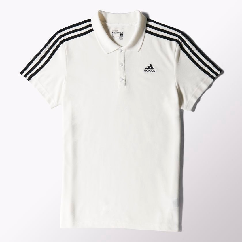 2eec5ae590 2 Camisetas Polo Masculina - Camisetas Polo adidas Original - R  239 ...