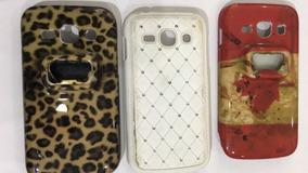 6ba14bd02 Capa Samsung Galaxy S2 Duos Tv Gt S7273t - Capas para Celular no Mercado  Livre Brasil