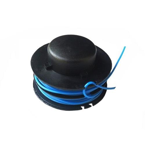 2 carretel p aparador de grama gl600n blackdecker a6001-la