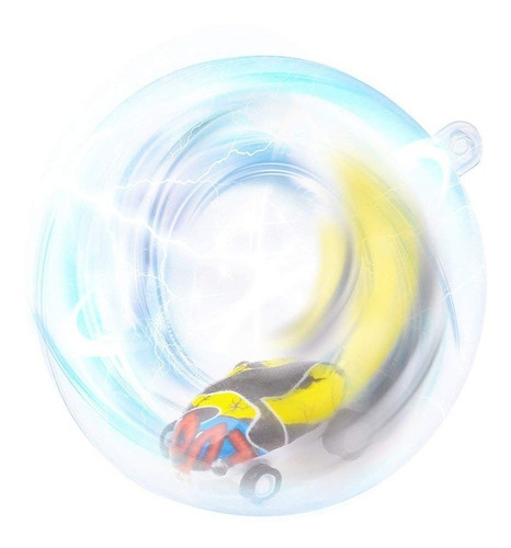 2 carritos láser giratorio  360 / juguete para niños de 6+