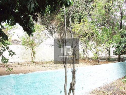 2 casas com terreno de 684m² - fonseca - ca0011