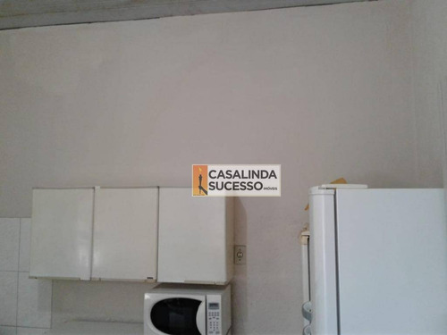 2 casas de 1 dormt. com salão 84m² próx. ao metrô vila matilde - ca6114 - ca6114