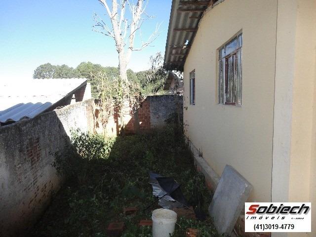 2 casas em 2 terrenos 340 mil já alugadas - sc010 - 3236272