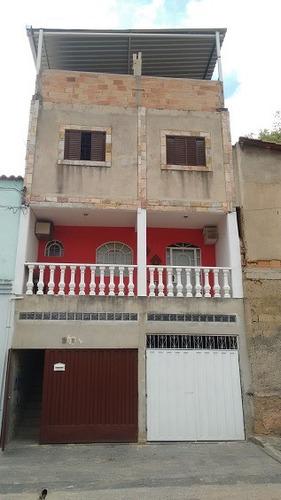 2 casas em lote 180 metros próximo avenida vilarinho - 309