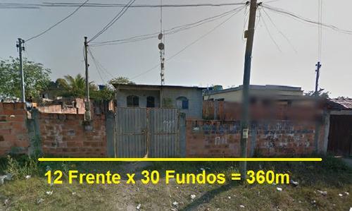 2 casas em lote 360m em itaboraí no gebara * aceito carro