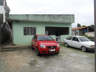 2 casas em terreno de 1050 m² - 15 x 70 - aceita permuta - itaquera - 2110