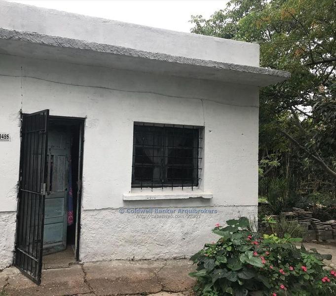 2 casas en venta 2 dormitorios en  flor de maroñas