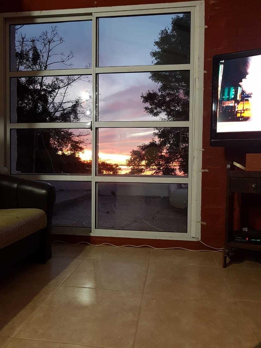 2 casas las cañas uruguay al rio con playa a 3 hs de baires