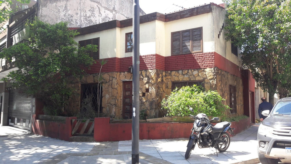2 casas venta monte castro
