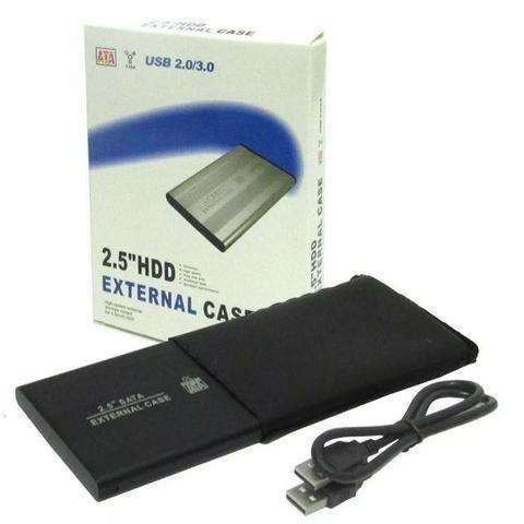 2 case compatível computador notebook netbook playstation 2