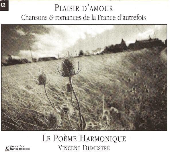 2 Cd Como La Luna Y El Sol Plaisir D Amour Ana Alcaide