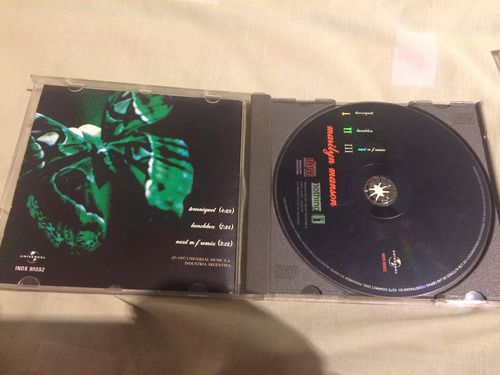 2 cd marilyn manson tourniquet cd 2 y beautiful people