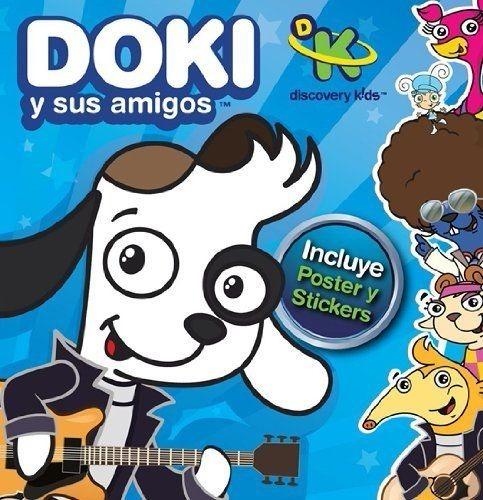 cd doki discovery kids