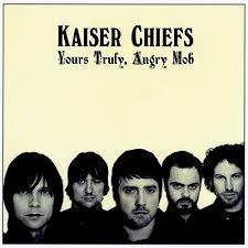 2 cd's  muse e kaiser chiefs oferta