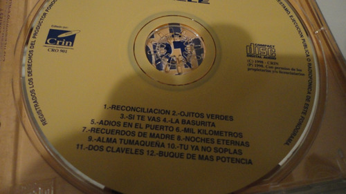 2 cds  tito cortes ---   -oscar agudelos