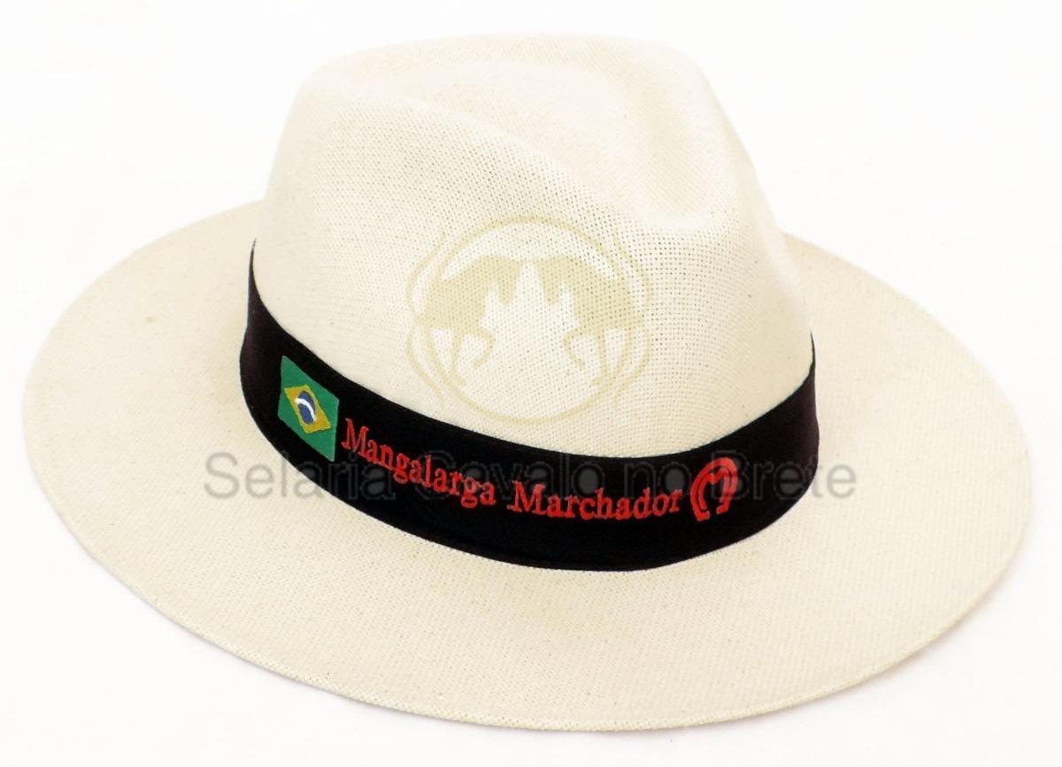 2 chapeus country de luxo mangalarga marchador + preço baixo. Carregando  zoom. 81a703b2baa