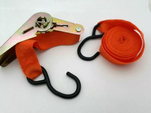 2 cinta amarre crique 5 metros  zuncho carga 2 unidades