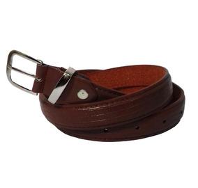 8a40c1a334c76 Gravata Arabesco - Cintos para Masculino no Mercado Livre Brasil