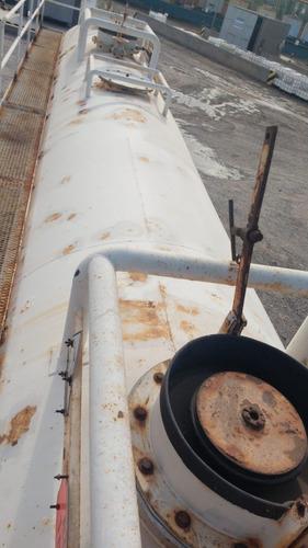 2 cisternas de 25.000 lts dimatan modelo 2012 y 2011