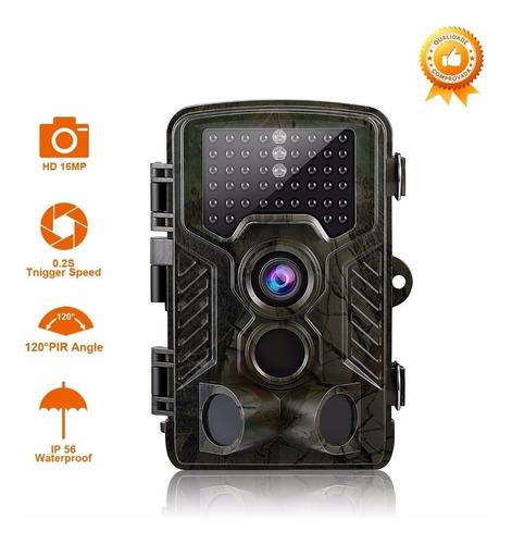 2 câmera de trilha hc800a visão noturna fotográfica
