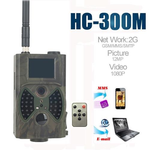 2 câmera de trilha suntek hc300m visão noturna vida selvagem