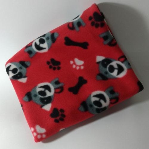 2 cobertores soft 75 x 90 cm cães e gatos diversas estampas