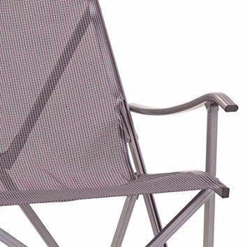 (2) coleman ergonómico patio del césped al aire libre de l