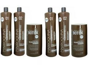 2cbc379a3 Selagem Termica Botox Metamorfose Ju Cosmeticos - Produtos de Cabelo no  Mercado Livre Brasil