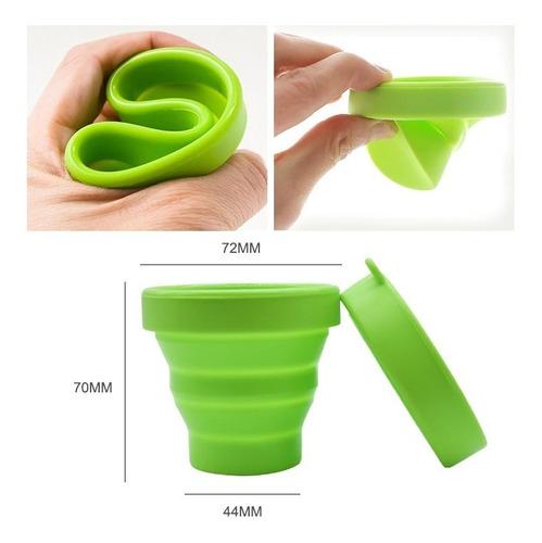 2 copa menstrual + 2 vaso esterilizador + 2 bolsa cup