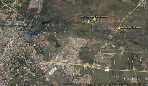 2 country lots with water and electricity available