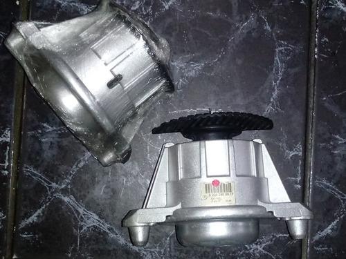 2 coxins do motor mercedes-benz c180 200 230 250 280 300 07.
